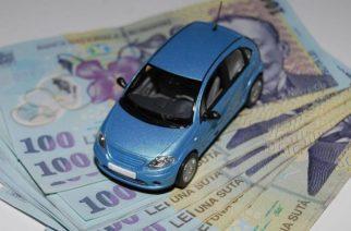 Vechile taxe auto NU se mai restituie proprietarilor de mașini