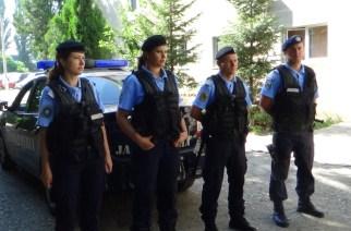 Admitere la Jandarmerie
