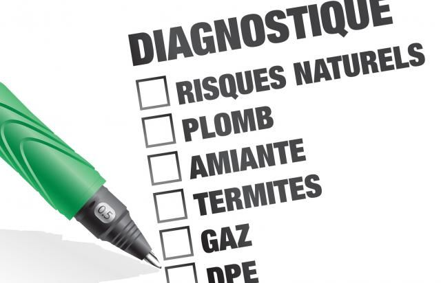 diagnostics immobiliers vente