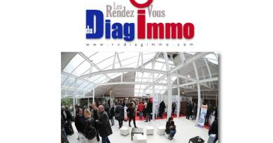 Rdv du Diagnostics Immobiliers Marseille 2018