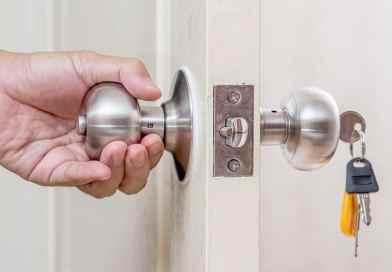 Comment sécuriser  efficacement son logement ?