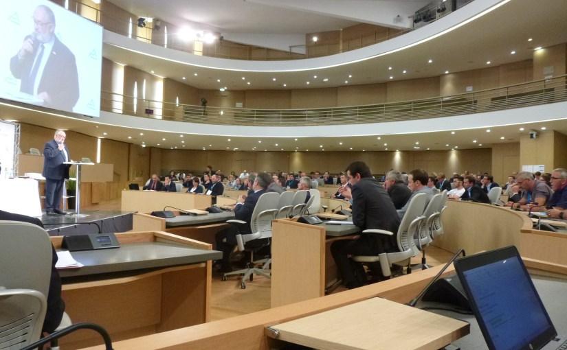 Assises du BTP : La CAPEB signe la charte BTP