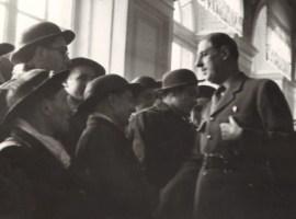 Colloque «De Gaulle, les gaullistes et la protection sociale»