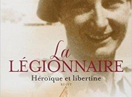 «La Légionnaire héroïque et libertine» conférence de Gérard Bardy