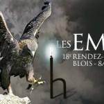 18èmes Rendez-vous de l'Histoire de Blois