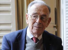 Hommage à Jean-Louis Crémieux-Brilhac