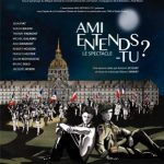 Spectacle « Ami, entends-tu ? »