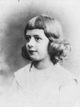 1897 de gaulle enfant