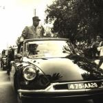 De Gaulle en questions : «les Citroën du général»