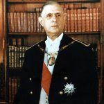 De Gaulle en questions : l'uniforme du président de Gaulle