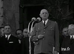 DouaumontDeGaulleMai1966