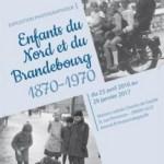 Exposition «Enfants du Nord et du Brandebourg (1870-1970)» à Lille