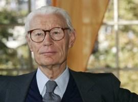 Hommage à Jean-Claude Decaux