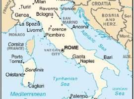 Journée d'études – Les réformes territoriales en France et en Italie de 1945 à aujourd'hui