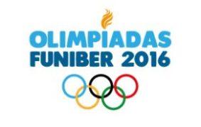 FUNIBER se joint aux Jeux Olympiques de Rio en 2016 avec le concours « Olympiades FUNIBER »