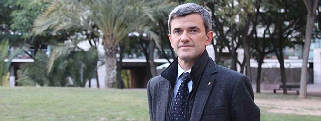 Entretien à Maurizio Battino dans l'International Journal of Molecular Sciences