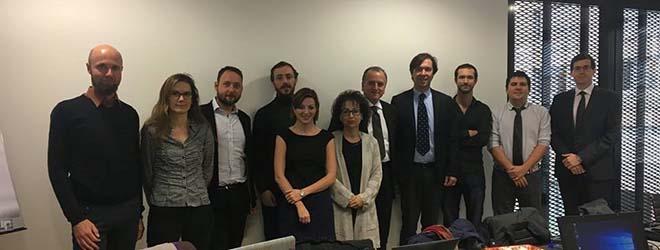 FUNIBER participe à un important projet européen d'éducation financière