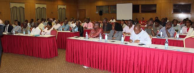 Succès de participation à Maputo (Mozambique) à la conférence de FUNIBER sur l'éducation