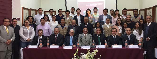 FUNIBER participe au Projet du Nouvel Aéroport International de la Ville de Mexico
