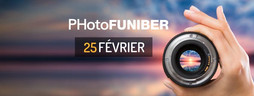 FUNIBER lance le 1er concours de Photographie, PHotoFUNIBER'19