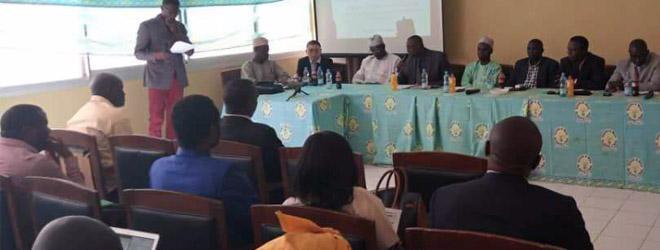 FUNIBER Cameroun à l'Université de Maroua