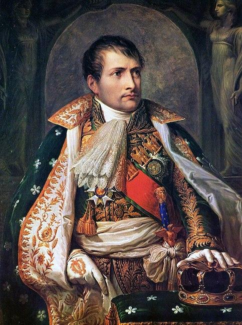creation d un prix litteraire napoleon