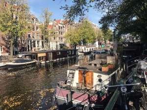 amsterdam, bikes, city tour, walking tour, free walking tour, strawberry tours, undiscovered amsterdam
