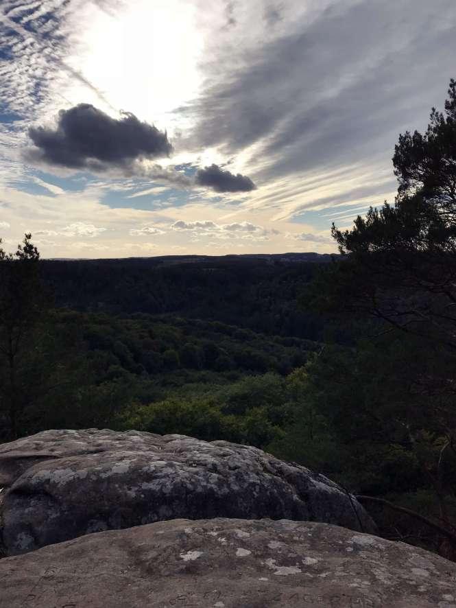 climbing, berdorf, luxembourgh