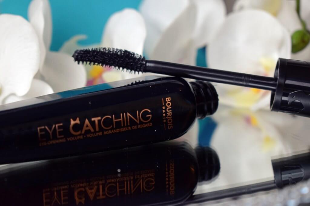 bourjois, eye catching, cat-eye effect, new products