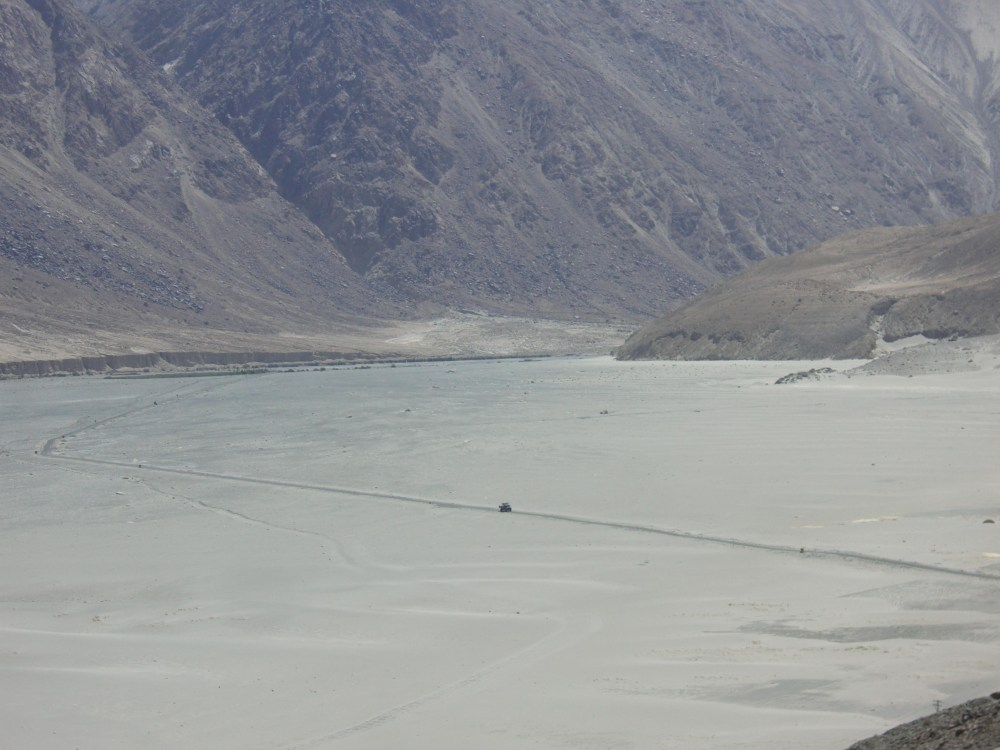 Ladakh > A Dream Come True > Important Contacts, Research & Information (3/6)