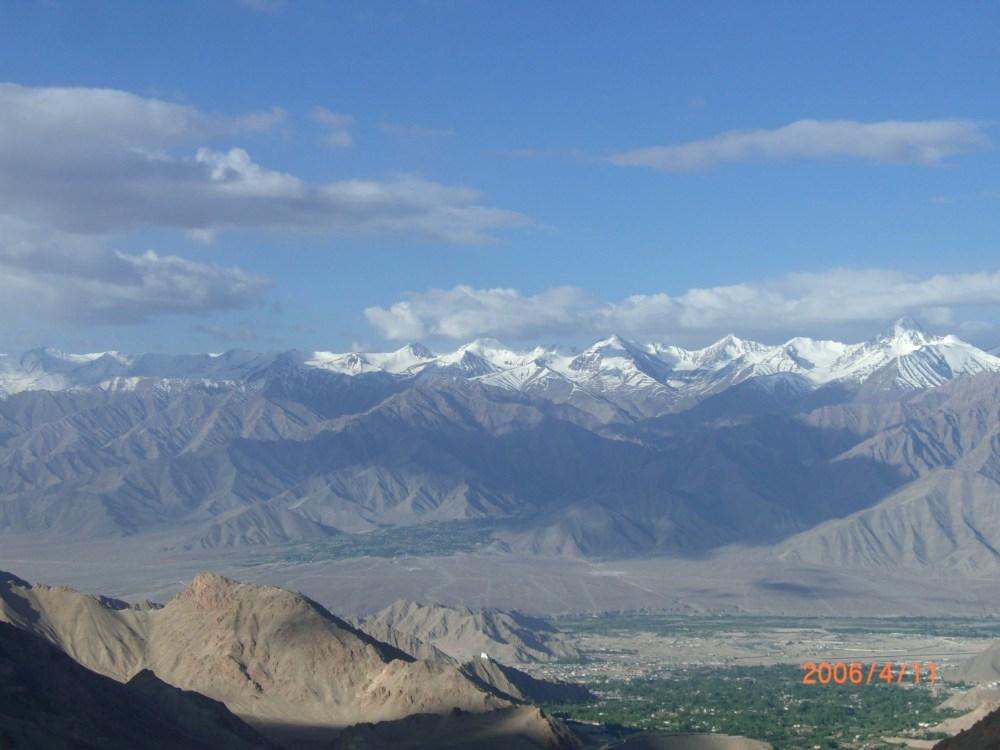 Ladakh > A Dream Come True > Nubra Valley (1/6)