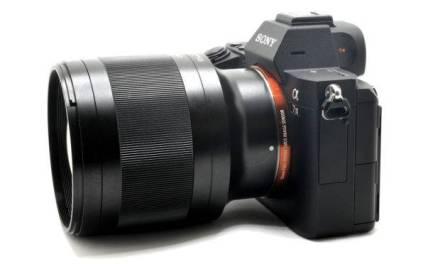 Tokina objectif atx-m 85mm f / 1.8 FE pour Sony E-mount annoncé