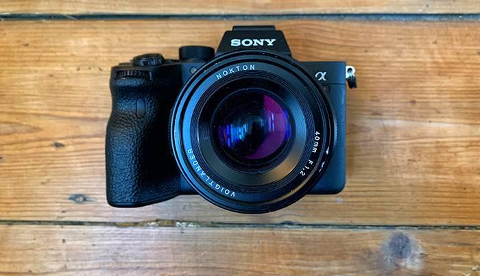 RUMEUR : Sony prévoit de lancer le premier objectif f/1.2 GM cette année …