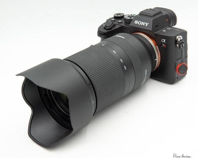 Test complet du Tamron 70-180mm F2.8 Di III VXD par Marc Alhadeff