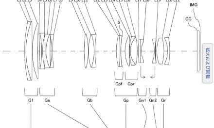 Nouveaux brevets de Tamron dévoilent les 70-130 mm f/2.0 FE et 200-400 mm f/4.0 FE