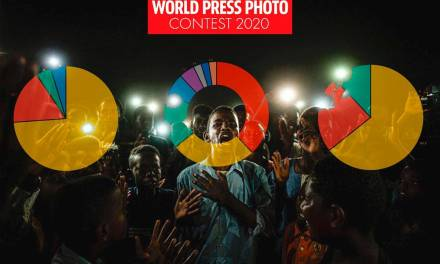 Sony pas bien représenté au World Press Photo Awards 2020