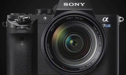 RUMEUR : les spécifications complètes du Sony A7sIII seront dévoilées fin juin