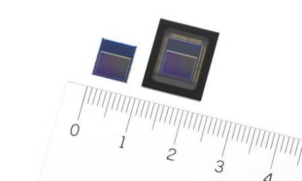 Sony présente des capteurs à vision intelligente dotés de fonctionnalités de traitement par IA