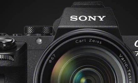 Sony confirme que le successeur de l'A7sII arrive cet été