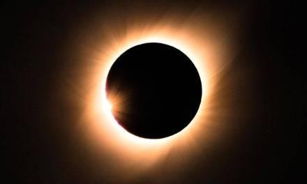 Eclipse solaire avec un Alpha 7R