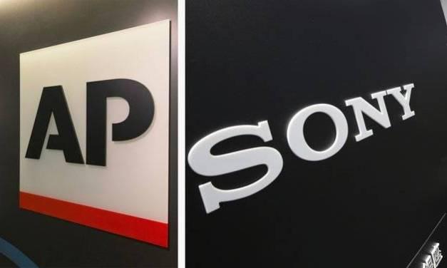 L'agence de presse The Associated Press bascule chez Sony