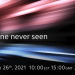 RUMEUR: Sony annoncerai un appareil photo plein format RX à capteur incurvé mardi !