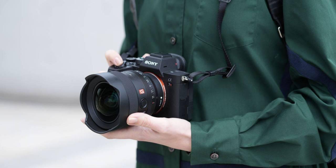 Sortie du 14mm F1.8 GM par Sony