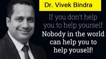 Vivek Bindra Quotes - Dr Vivek Bindra Motivational Quotes