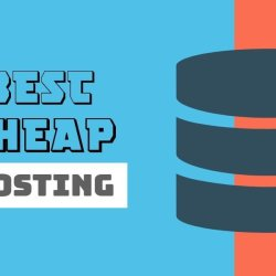 Best Cheap Web Hosting of 2018