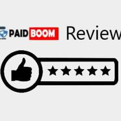 Paidboom Hosting - Review and Discount Offer