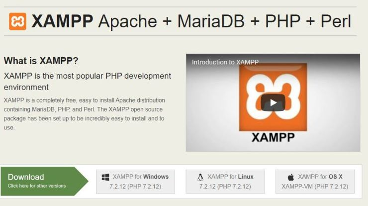 How to install XAMPP on Windows (in Hindi) - Ultimate Guide