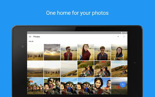 Google Photos - 10 Most Useful Android Apps for Daily Life