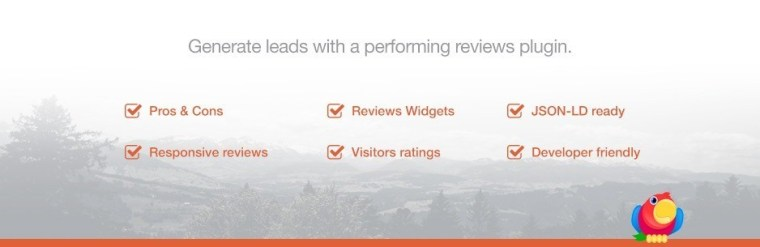 The Best WordPress Plugin for Product Review