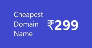 How to Buy Cheap Domain Name